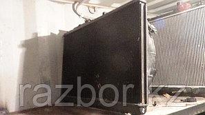 Радиатор основной Mitsubishi Diamante