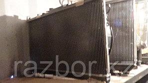 Радиатор основной Mitsubishi Galant (EA1A)