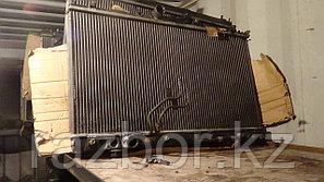Радиатор основной Mitsubishi Legnum