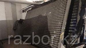 Радиатор кондиционера Mitsubishi Legnum