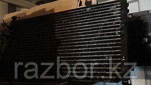 Радиатор кондиционера Mitsubishi RVR