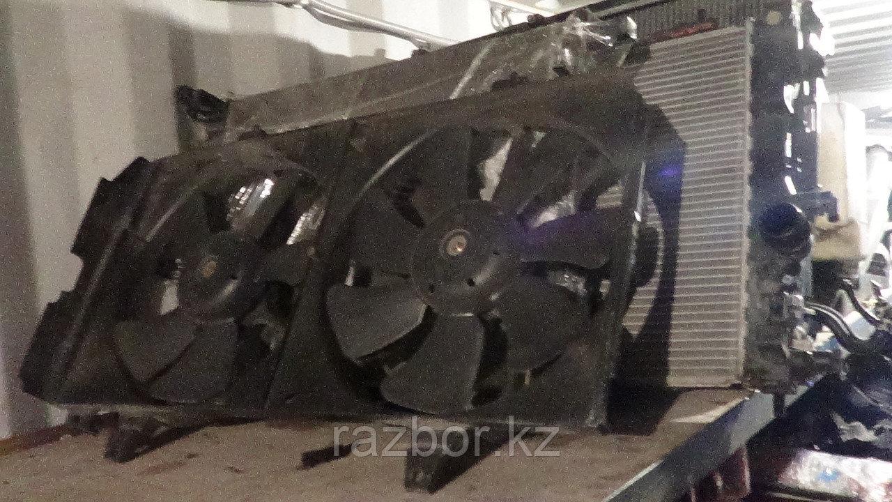 Вентилятор радиатора Nissan Primera 11 (QP11)
