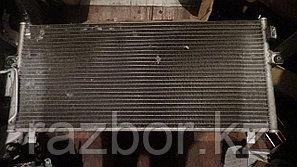 Радиатор кондиционера Nissasn Primera 11 (QP11)