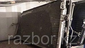 Радиатор кондиционера Nissasn Bluebird (EU14)