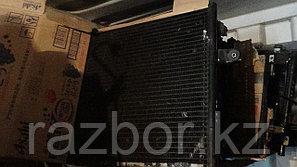 Радиатор кондиционера Nissan Cefiro