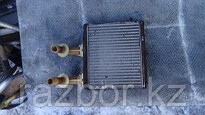 Радиатор печки Nissan Cefiro