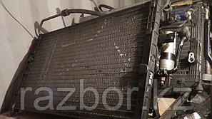 Радиатор кондиционера Nissan Primera (10)