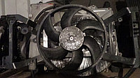Вентилятор радиатора Renault Sandero II
