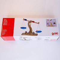 """Игровой набор GoKi """"Весы"""", фото 1"""