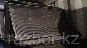 Радиатор основной Subaru Forester
