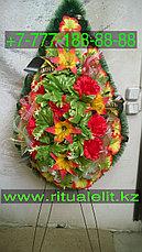 Венки траурные ВП 01-04, фото 2