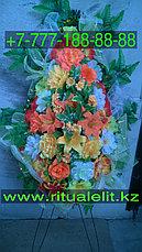 Венки траурные ВС 01-05, фото 2
