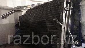 Радиатор кондиционера Subaru Legacy (BG7)