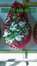 Венки траурные ВТК 01-08, фото 2