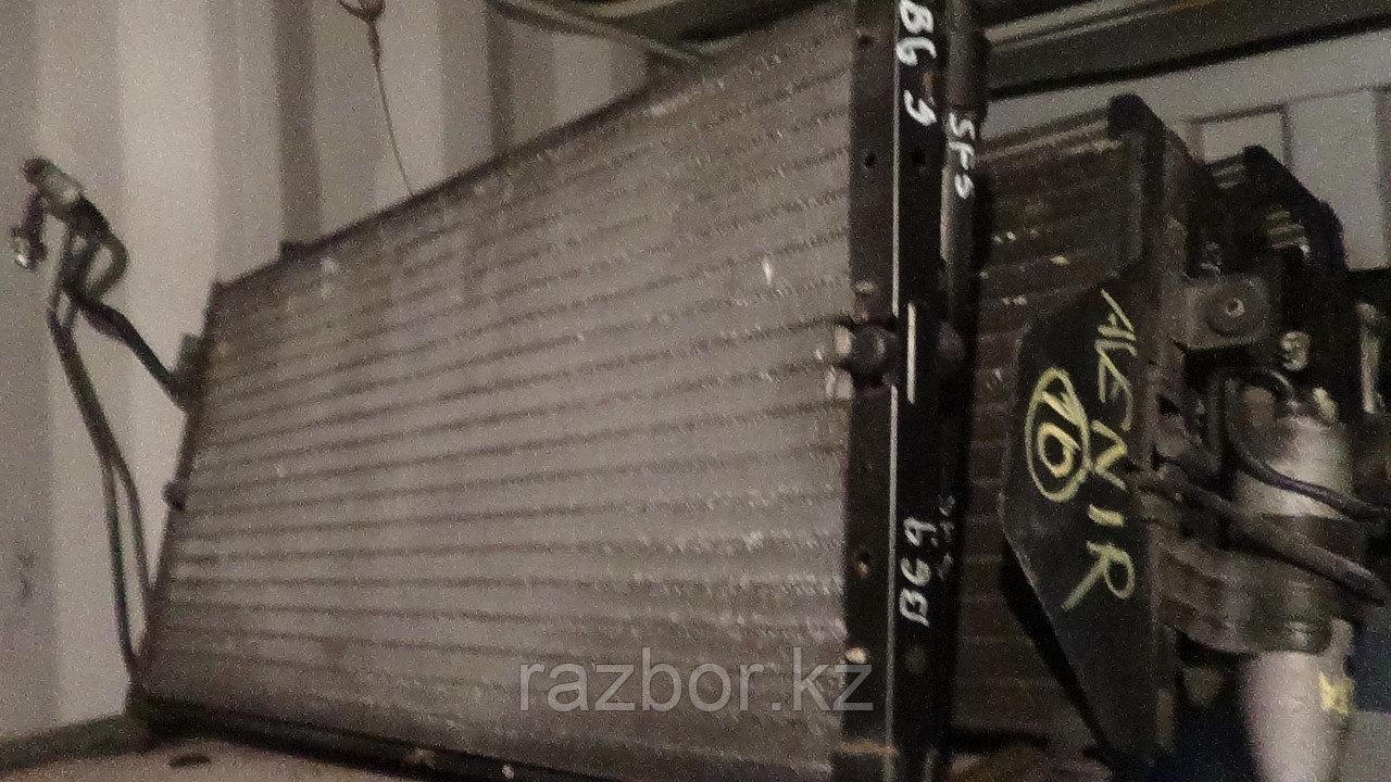 Радиатор кондиционера Subaru Legacy (BG9)