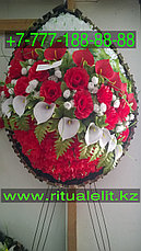 Венки траурные ВББ 01-07, фото 2