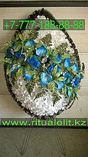 Венки траурные ВББ 01-07, фото 3