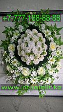 Венки траурные ВСБ 01-04, фото 2