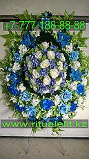 Венки траурные ВСБ 01-04, фото 3