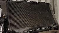 Радиатор основной Toyota Caldina (ET196)