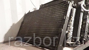 Радиатор кондиционера Toyota Caldina (ST210)