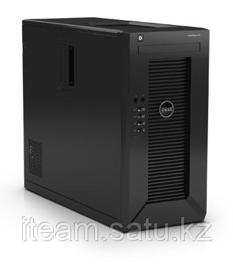 Сервер Dell T30