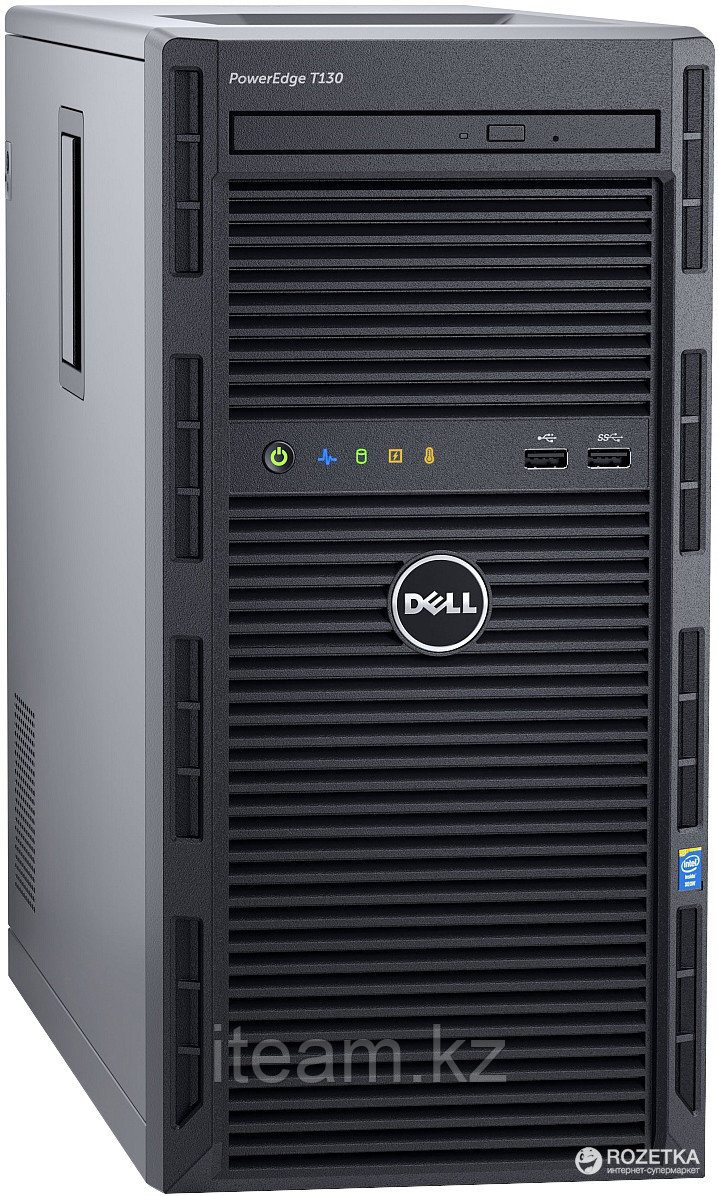 Сервер Dell T130