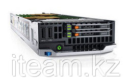 Blade (Блэйд) сервер Dell FC430