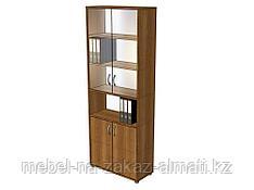 Шкаф для документов на заказ в Алматы