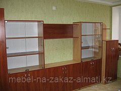Шкаф для документов на заказ в Алматы, фото 2