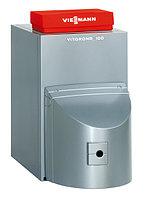 Vitorond 100 ( тип VR2B), чугунный низкотемпературный водогрейный котел