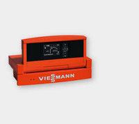 Vitotronic 100 ( тип КС 4B), цифровой контроллер котлового контура для режима с постоянной температурой подающ