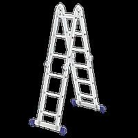 Лестница-трансформер Сибртех 4х3