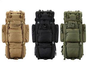 Рюкзак армейский (тактический)