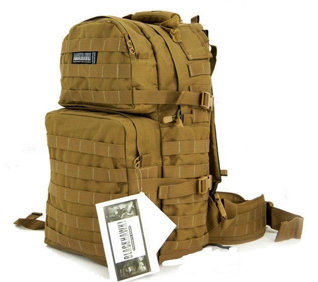 Рюкзак тактический BLACKHAWK.