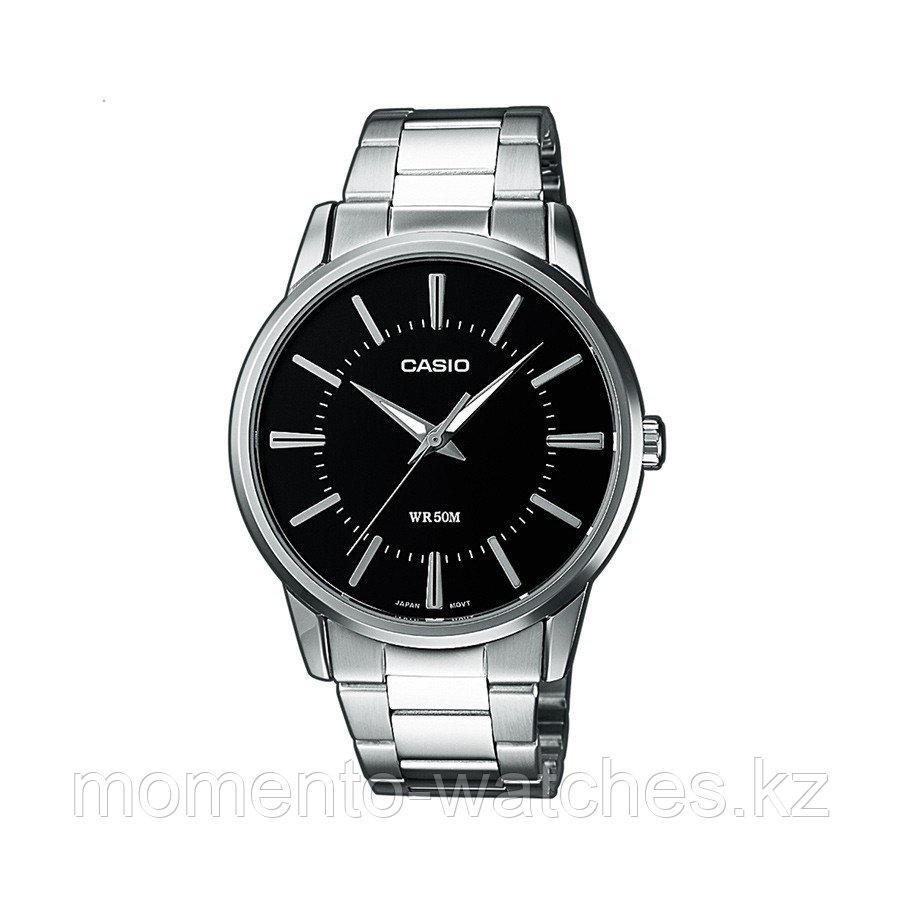 Мужские часы Casio MTP-1303D-1AVDF
