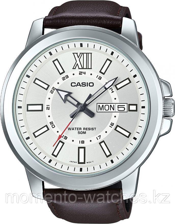 Мужские часы Casio MTP-X100L-7AVDF