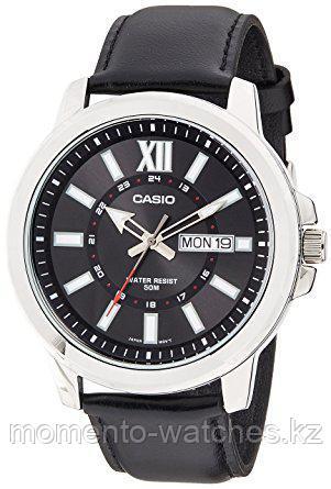 Мужские часы Casio MTP-X100L-1AVDF