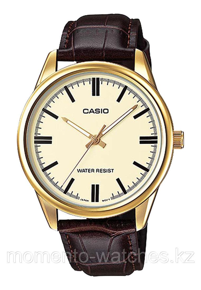 Женские часы Casio LTP-V005GL-9AUDF