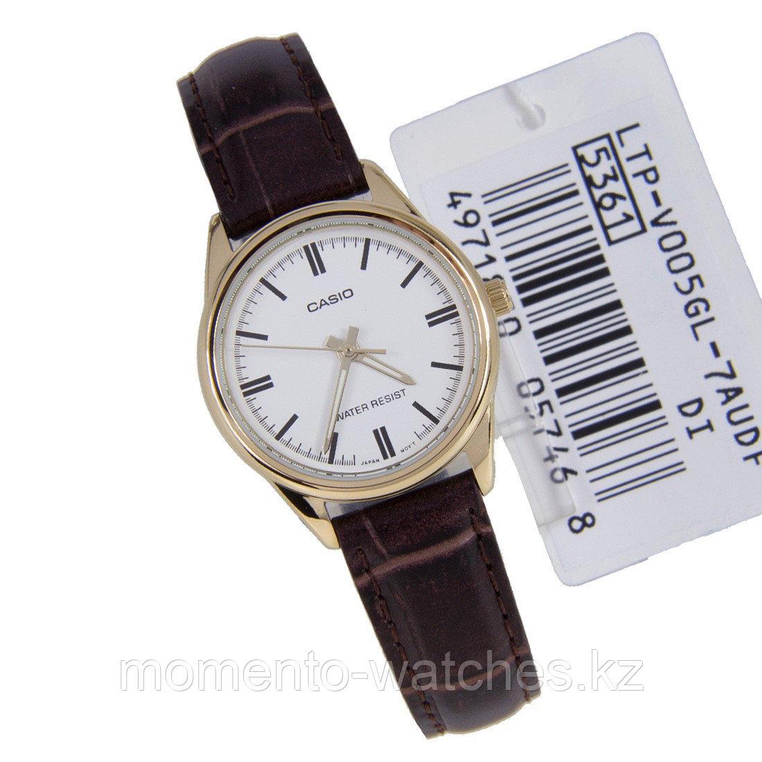 Женские часы Casio LTP-V005GL-7AUDF