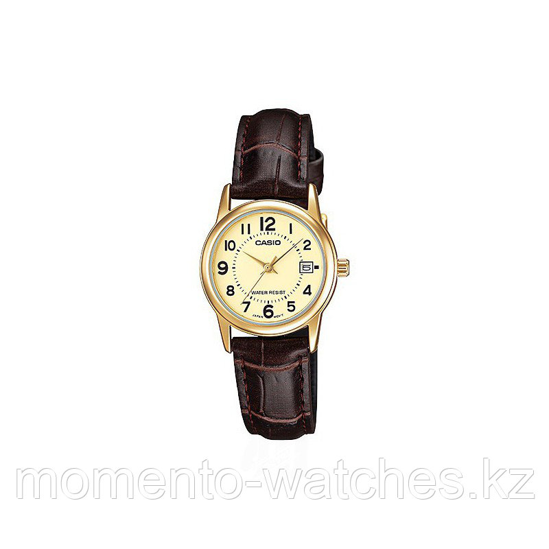 Женские часы Casio LTP-V002GL-9BUDF