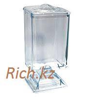 Контейнер Для Безворсовых Салфеток ( пластик )