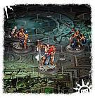 Вархаммер миниатюры: WARHAMMER UNDERWORLDS SHADESPIRE, фото 5