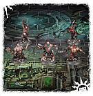 Вархаммер миниатюры: WARHAMMER UNDERWORLDS SHADESPIRE, фото 6