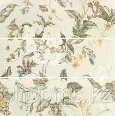 Керамическая плитка GRACIA  Giardino olive panno 01(750*750)