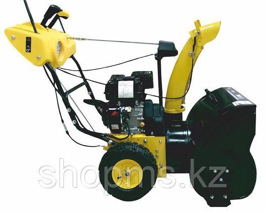 Снегоочиститель Total Tools M-10E, фото 2
