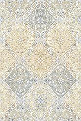 Керамическая плитка Шахтинская Ориентал беж декор 01(200*300)