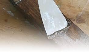 Смывка старой краски и лака, отбеливатель для деревянных поверхностей