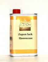 Специальный лак для золочения ZAPON LACK (1 л)