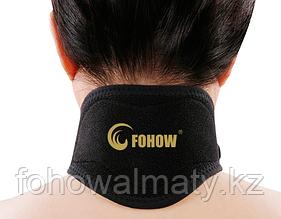 Шейный обхват лечебный  фохоу fohow кровообращение в области шеи плеча